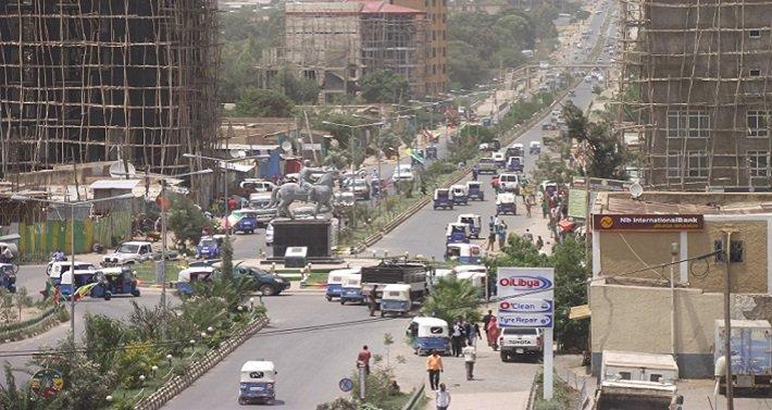 Ethiopia: The Somali strongman | Somali news, politics, opinions