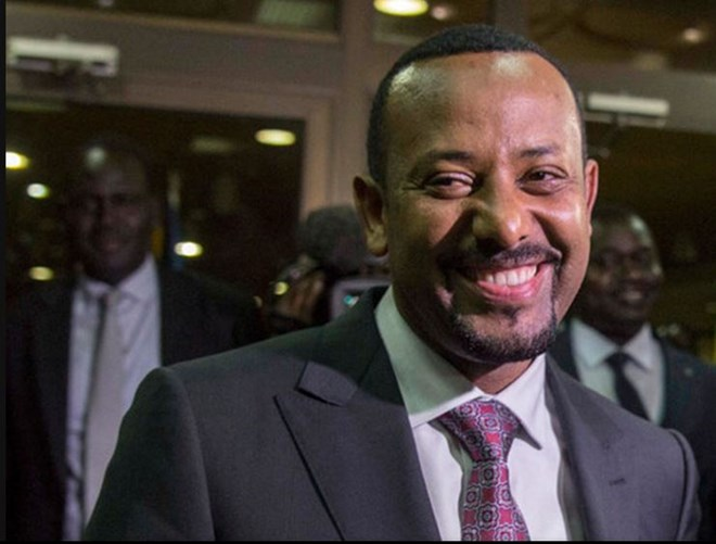 Prime minister of Ethiopia to visit Minnesota for the first