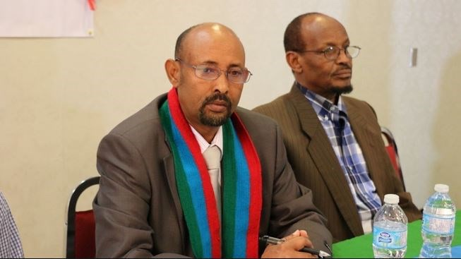 ONLF to Seek Self-Determination Vote – Somali news, politics, opinions